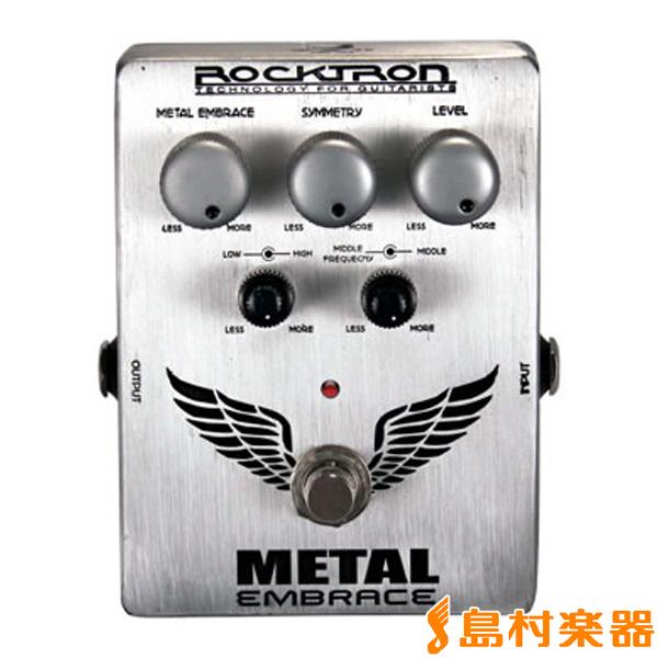 ROCKTRON RT1905 / METAL EMBRACE ディストーション Metal Embrace 【ロックトロン】