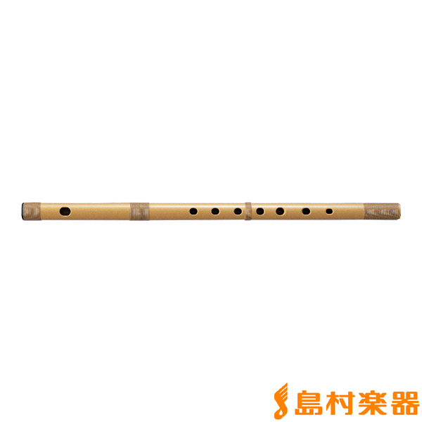 SUZUKI SNO02 篠笛 童子 八本調子 【スズキ】