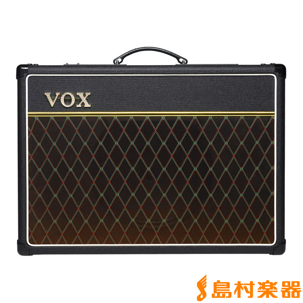 VOX ギターアンプ AC15C1 AC15C1 ギターアンプ【ボックス【ボックス】】, 銀石[GINSHI]:6178aac7 --- officewill.xsrv.jp