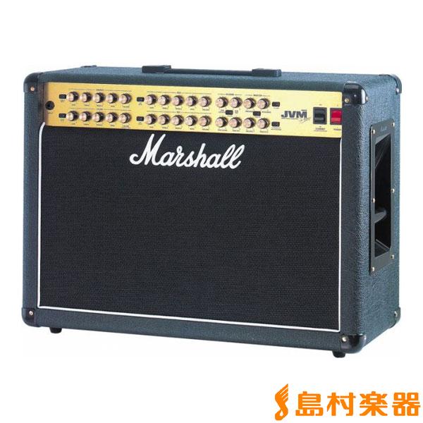 Marshall JVM410C ギターアンプ 【マーシャル】