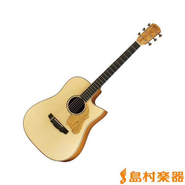 K.Yairi YS-901L N アコースティックギター【フォークギター】 【Kヤイリ YS901L N】
