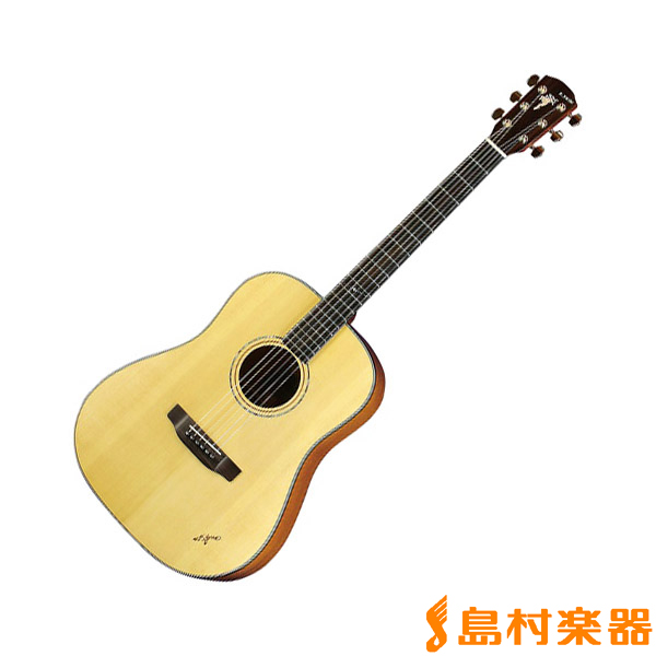 K.Yairi LO-90 アコースティックギター【フォークギター】 【Kヤイリ LO90】