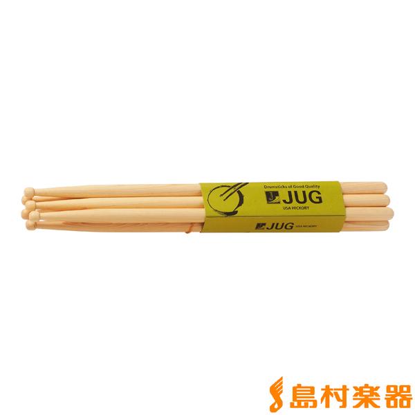 ☆最安値に挑戦 高品質 JUG JS151 ジャグ ドラムスティック