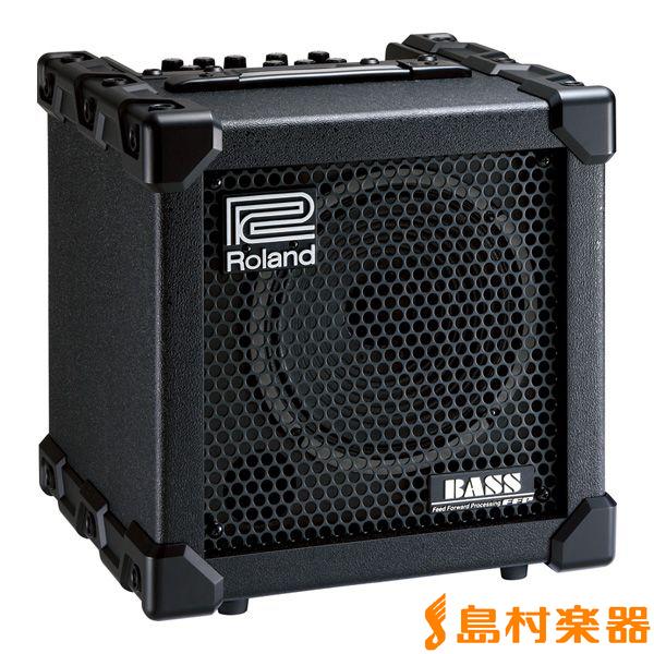 Roland CUBE-20XL BASS ベースアンプ 【ローランド CB20XL】