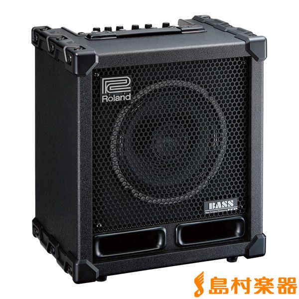 Roland CUBE-60XL BASS ベースアンプ 【ローランド CB60XL】