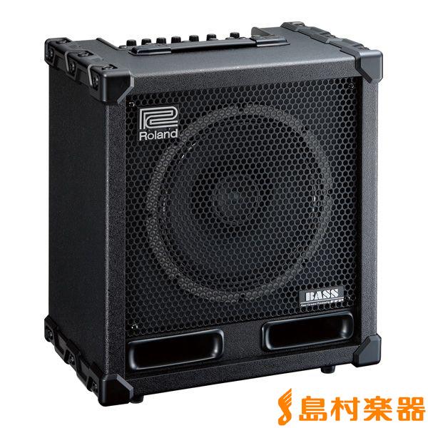 Roland CUBE-120XL BASS ベースアンプ 【ローランド CB120XL】