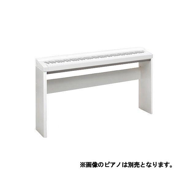 CASIO CS67-PWE 電子ピアノスタンド プリビア(Privia)専用 【カシオ CS67PWE】
