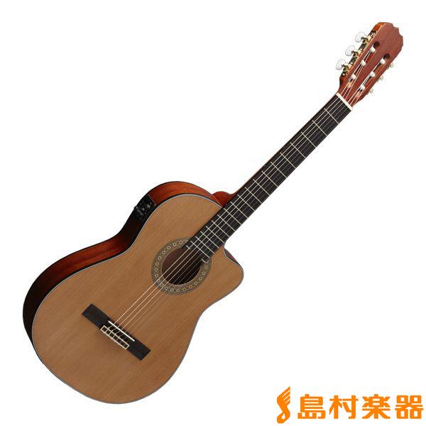 Lumber LCG5E エレガットギター 【ランバー】