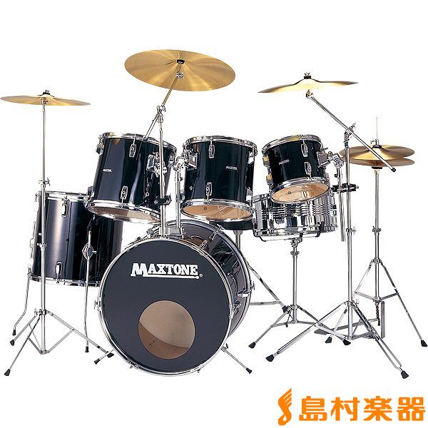 MAXTONE MX116CST ドラムセット 初心者セット 【マックストーン】