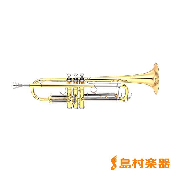 YAMAHA YTR-850G B♭ トランペット 【ヤマハ YTR850G】