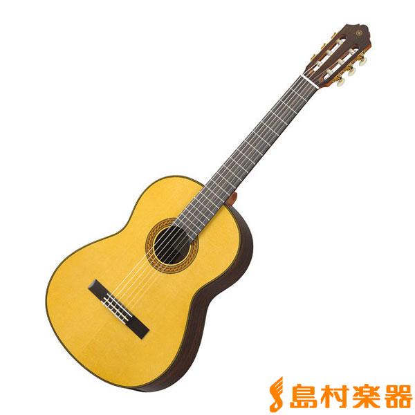 YAMAHA CG192S クラシックギター 【ヤマハ】