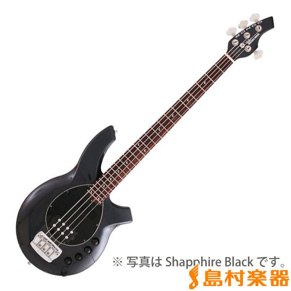 MUSICMAN BONGO H SBK ボンゴ ベース 【ミュージックマン】