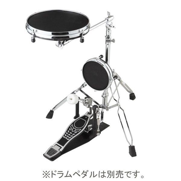 JUG JTR201 ドラム練習パッド 【ジャグ】