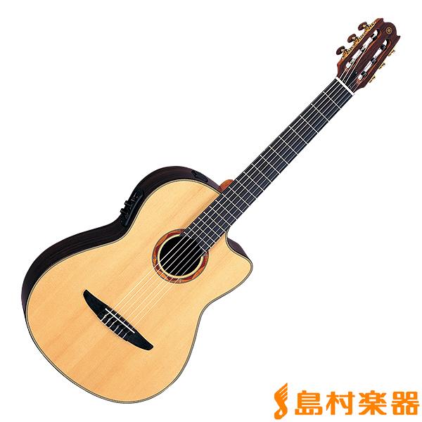 YAMAHA NCX1200R エレガットギター 【ヤマハ】