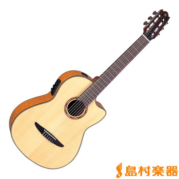 YAMAHA NCX900FM エレガットギター 【ヤマハ】