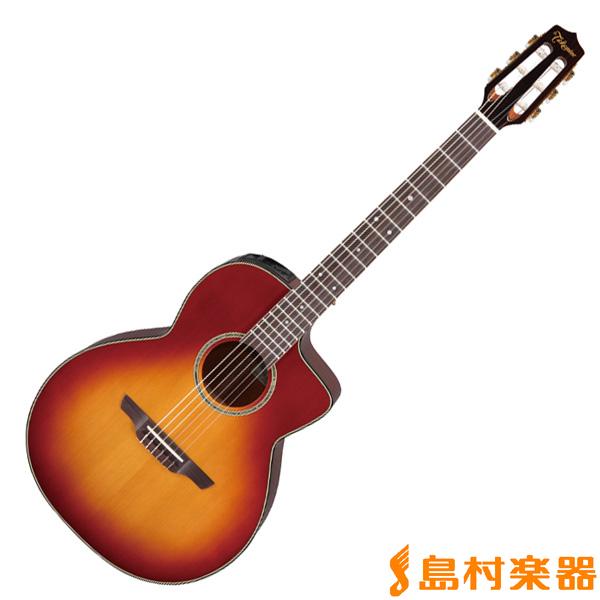 Takamine PTU620NC AS エレガットギター 【600シリーズ】 【タカミネ】
