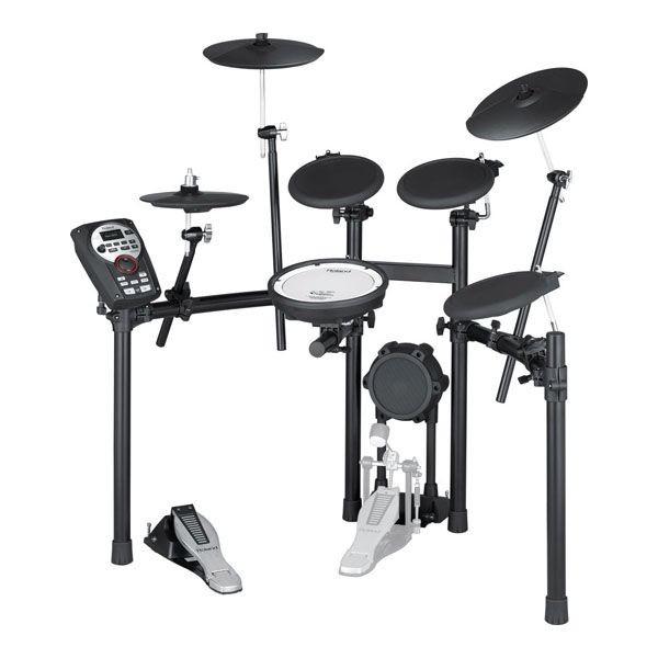 Roland V-Drums TD-11K-S 電子ドラムセット 【ローランド TD11KS】