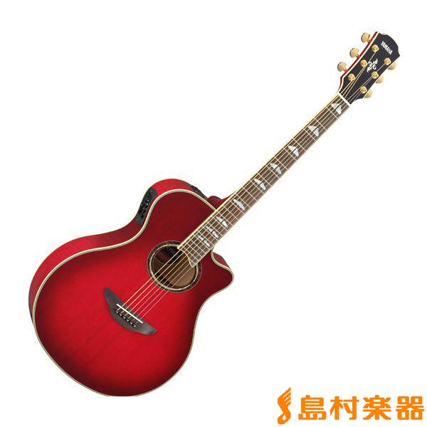 YAMAHA APX1000 エレアコギター 【ヤマハ】