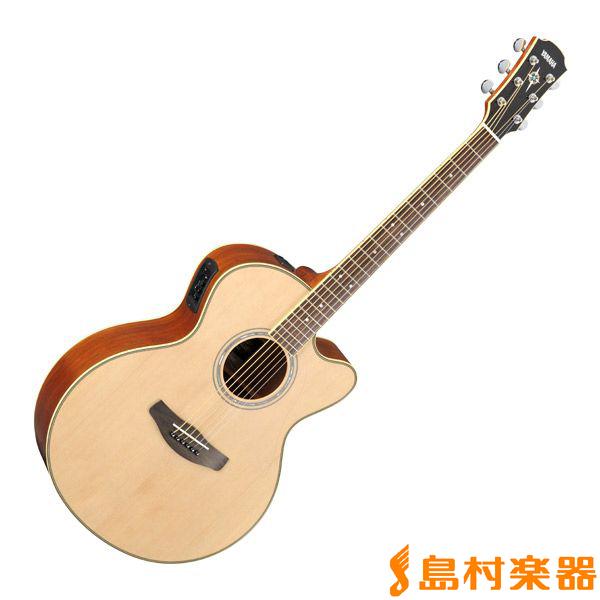 YAMAHA CPX700 2 エレアコギター 【ヤマハ】