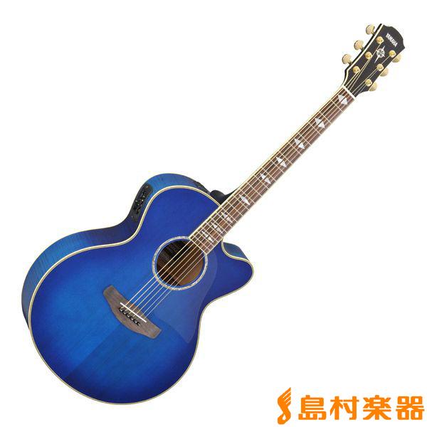 YAMAHA CPX1000 エレアコギター 【ヤマハ】