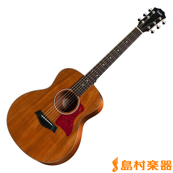 Taylor GS Mini Mahogany MH ミニギター 【GS Mini】 【テイラー】