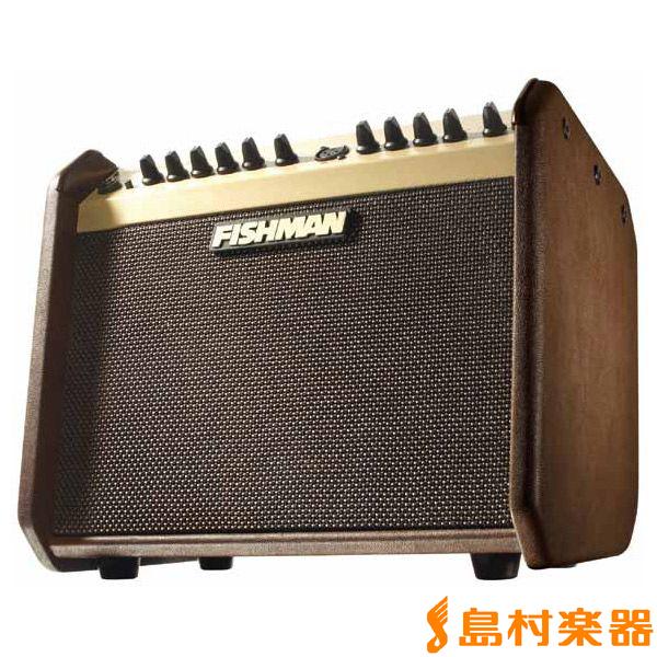 FISHMAN LOUDBOXmini ギターアンプ アコースティックギター用 【フィッシュマン】
