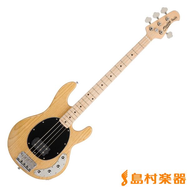 STERLING by Musicman RAY34/M NT スティングレイ ベース 【スターリン】