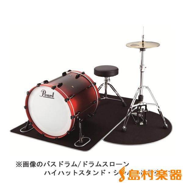 Pearl MAT-10160 ドラム用セッティングマット 【パール】