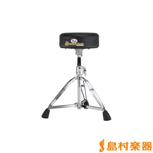 Pearl D1000SPN ドラムスローン・椅子/ROADSTERシリーズ 【パール】