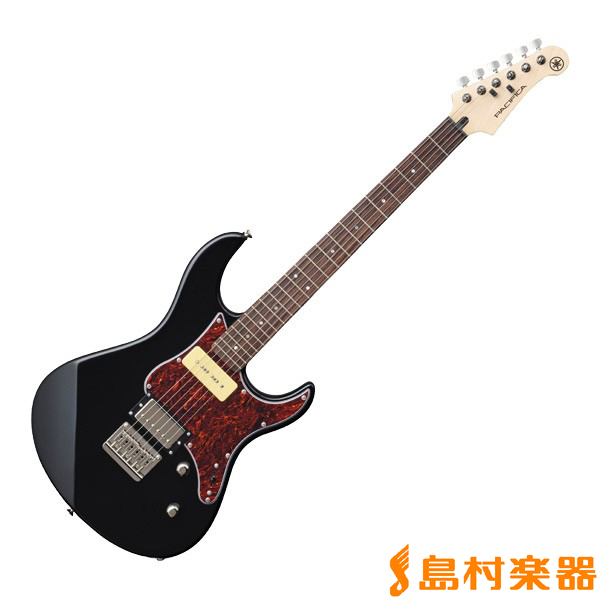 YAMAHA PACIFICA311H BL(ブラック) エレキギター 【ヤマハ パシフィカ PAC311】