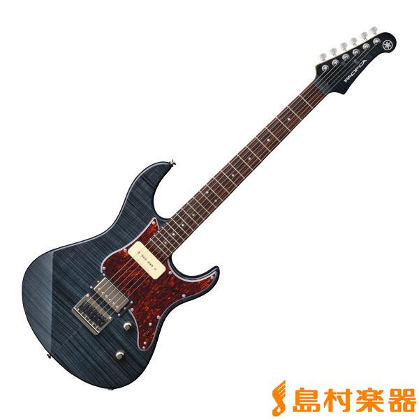 YAMAHA PACIFICA611HFM TBL エレキギター 【ヤマハ】