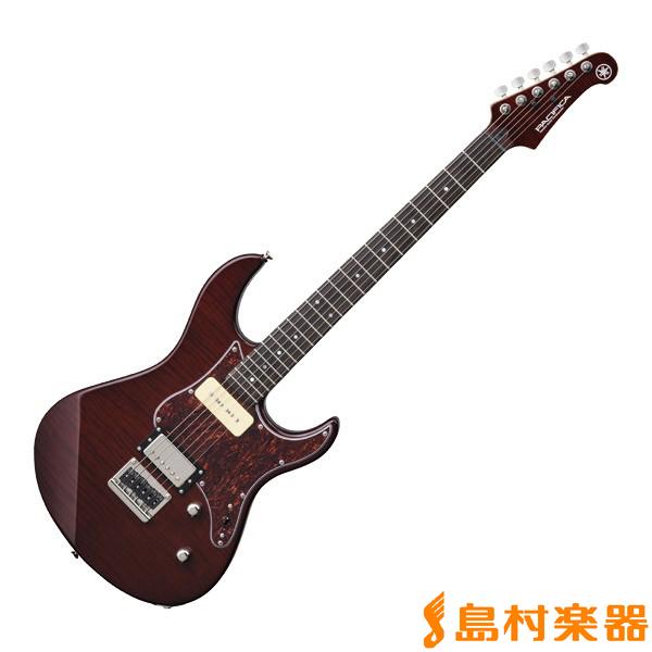 YAMAHA PACIFICA611HFM RTB エレキギター 【ヤマハ】