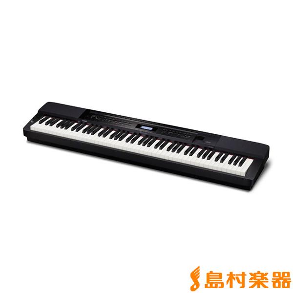 CASIO PX-350M 電子ピアノ 【Privia】 スタイリッシュタイプ 【カシオ PX350M】【別売り延長保証対応プラン:E】