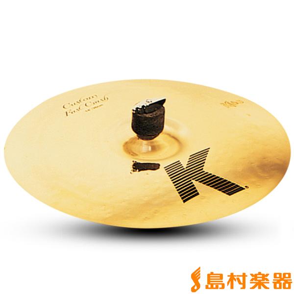 Zildjian K Custom 14インチ ファーストクラッシュ シンバル 【ジルジャン】