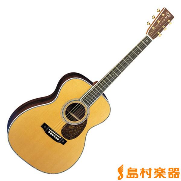 Martin OM-42 アコースティックギター【フォークギター】 【Standard Series】 【マーチン】