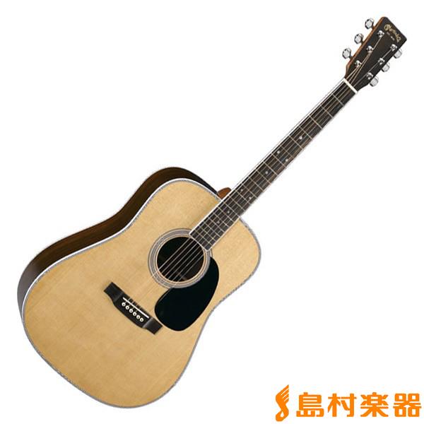 Martin D-35 アコースティックギター【フォークギター】 【Standard Series】 【マーチン】