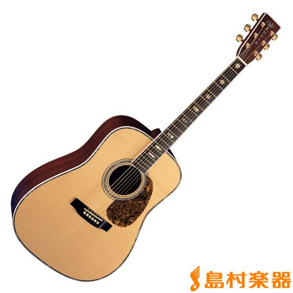 Martin D-41 アコースティックギター【フォークギター】 【Standard Series】 【マーチン】