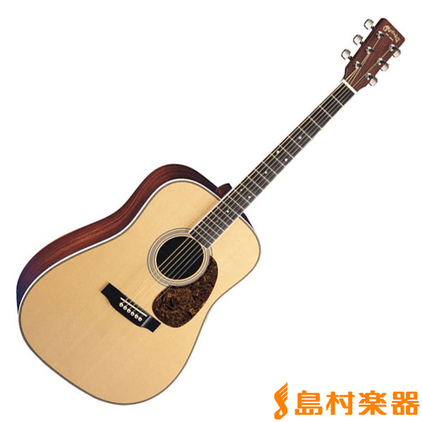 Martin HD-35 アコースティックギター【フォークギター】 【Standard Series】 【マーチン】