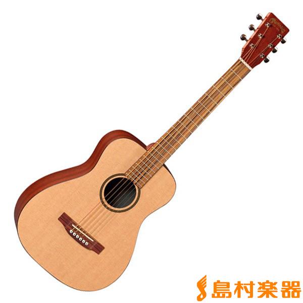 Martin LXM ミニアコースティックギター【フォークギター】 【Little Martin】 【マーチン】