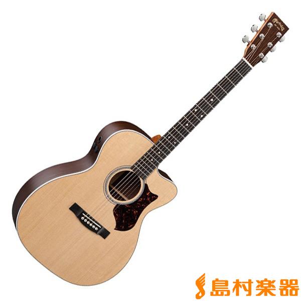 Martin OMCPA4 Rosewood エレアコギター 【Performing Artist Series】 【マーチン】