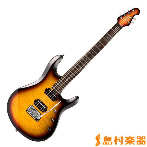 STERLING by Musicman JP100D 3TS ジョン・ペトルーシ・シグネイチャー・ギター 【スターリン】