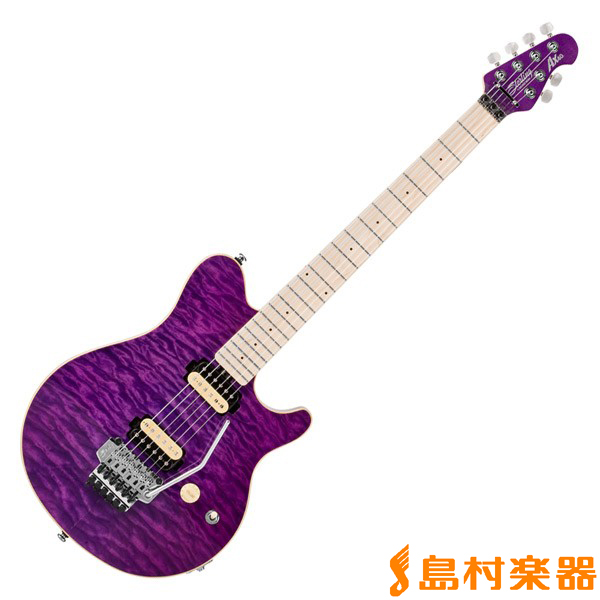 STERLING by Musicman AX40D TP アクシス エレキギター 【スターリン】