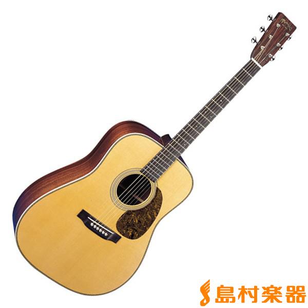 Martin HD-28V アコースティックギター【フォークギター】 【Marquis Series】 【マーチン】