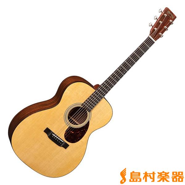 Martin OM-21 アコースティックギター【フォークギター】 【Standard Series】 【マーチン】
