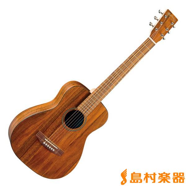 Martin LXK2 ミニアコースティックギター【フォークギター】 【Little Martin】 【マーチン】