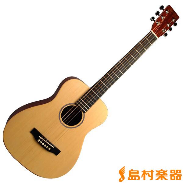 Martin LX1 ミニアコースティックギター【フォークギター】 【Little Martin】 【マーチン】