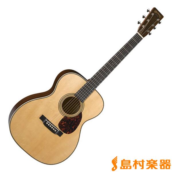 Martin OM-28 Marquis アコースティックギター【フォークギター】 【Marquis Series】 【マーチン】