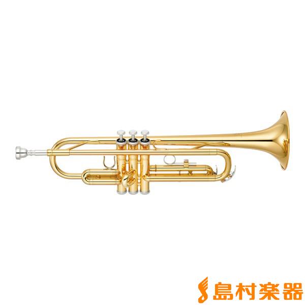 YAMAHA YTR-2330 B♭ トランペット 【ヤマハ YTR2330】