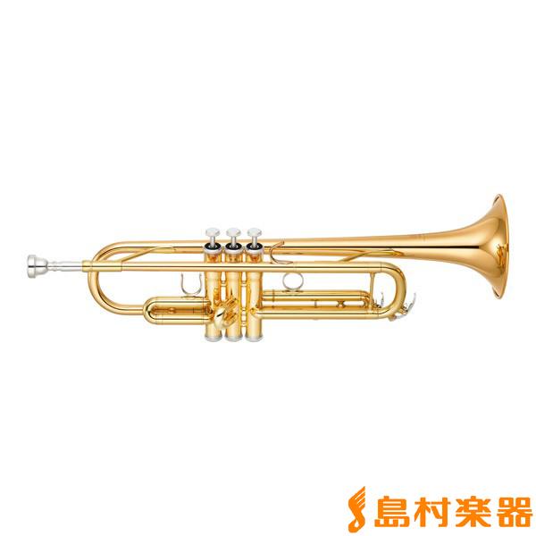 YAMAHA YTR-4335GII B♭ トランペット 【ヤマハ YTR4335GII】