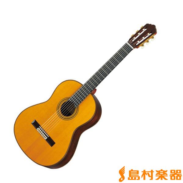 YAMAHA GC42C クラシックギター GCシリーズ 【ヤマハ】